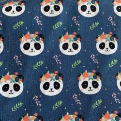 """Sarouel """" Collection panda..."""