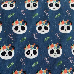 "Bonnet "" Collection panda..."