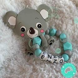 """Hochet """" Collection Koala..."""