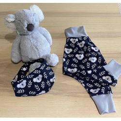 "Sarouel "" Collection Koala """
