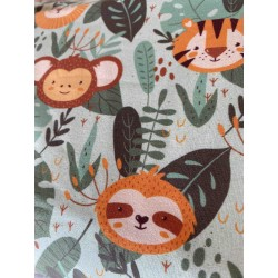 """Bonnet """" Collection Jungle..."""